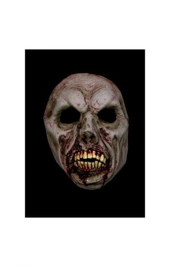 Böser Zombie Maske