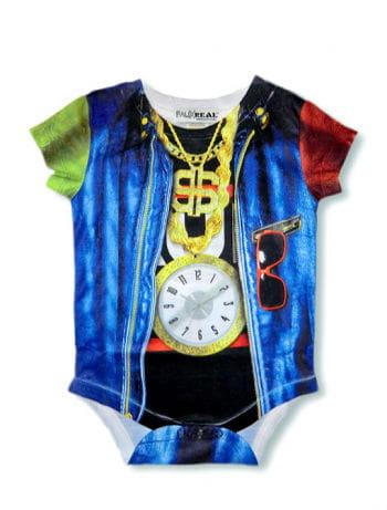 Baby Body Rapper