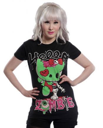 Bad Kitty T-Shirt