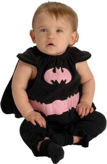 Batgirl Babykostüm Deluxe