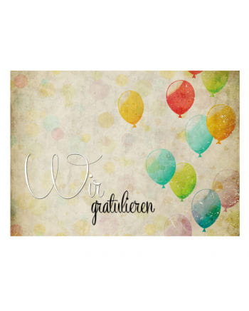 Balloon wide airline tickets