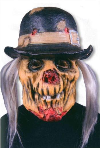 Bandit Zombie Maske