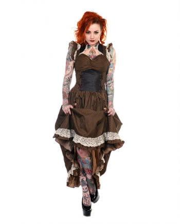 Victorian Steampunk Dress