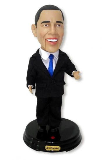 Barack Obama Animatronic