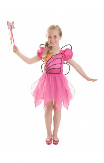 Barbie Mariposa butterfly fairy costume