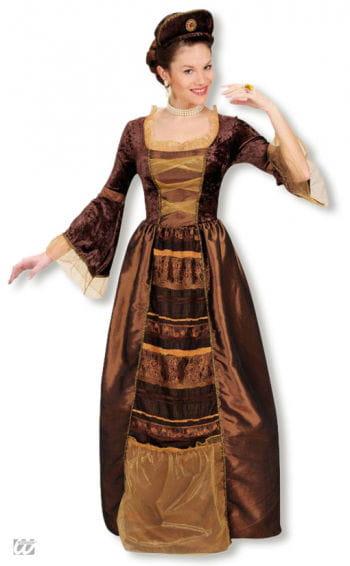Baroque Baroness XL