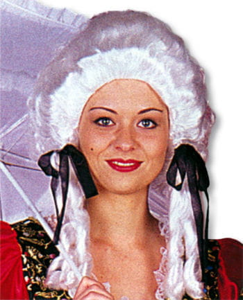 Barock Perücke Antoinette