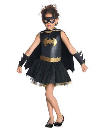 Batgirl Kostüm für Kinder