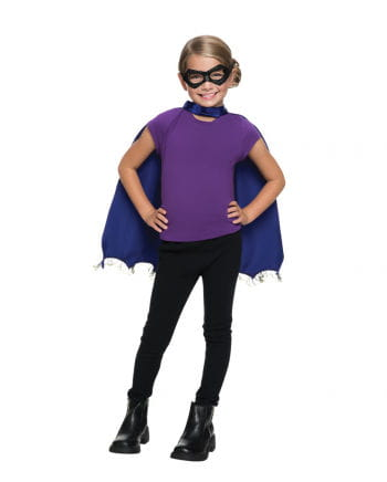 Batgirl Kostümset