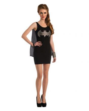Batgirl Tank Mini Dress