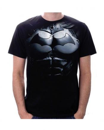 T-Shirt Batman Arkham Origins