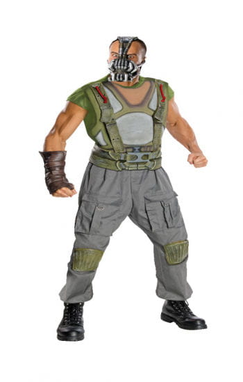 Batman Bane Men Costume XL