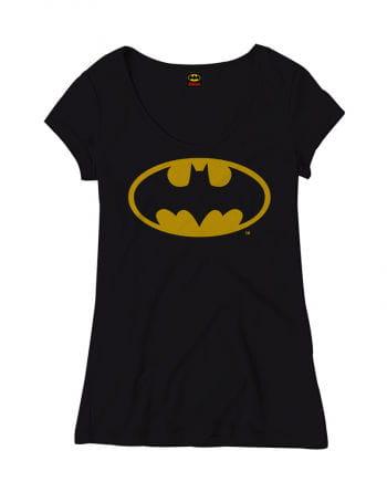 Batman Classic Logo Damen T-Shirt