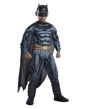 Batman costume with mask