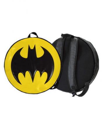 Batman Logo Rucksack