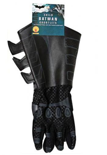 Batman Handschuhe für Kinder