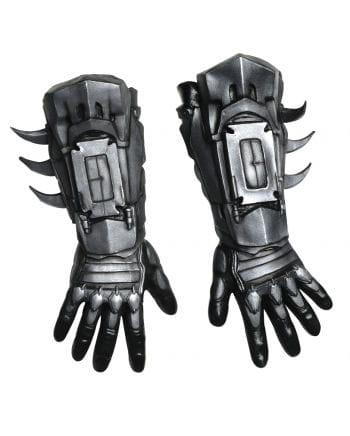 Deluxe Batman Handschuhe
