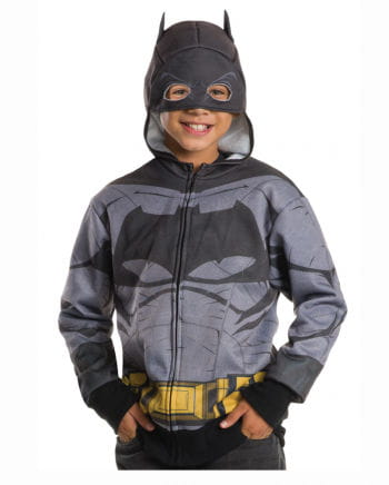 Batman hooded jacket