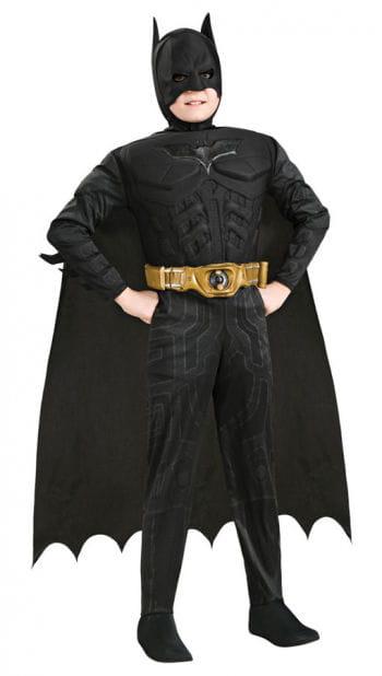Batman Kinderkostüm Deluxe