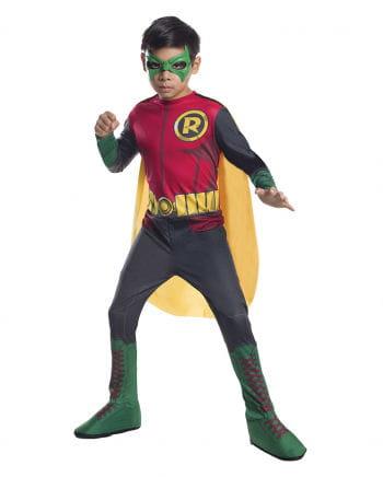 Kinderkostüm Robin Batman