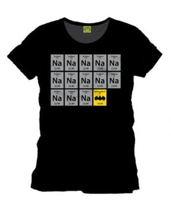 Batman Chemistry T-Shirt