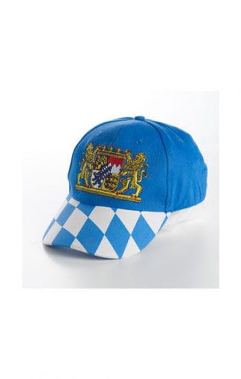 Bayern cap