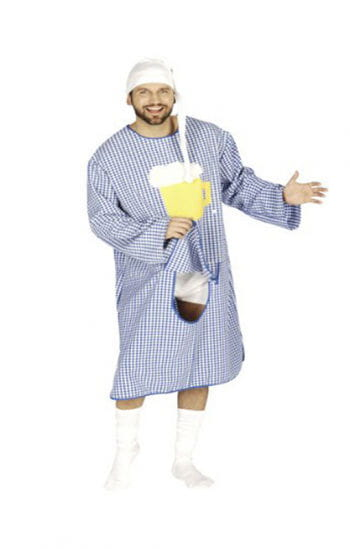 Bavarian Nightshirt
