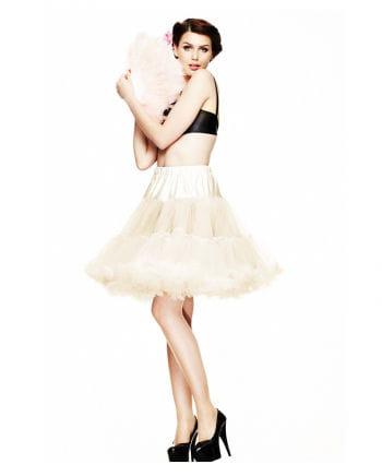 Beige petticoat