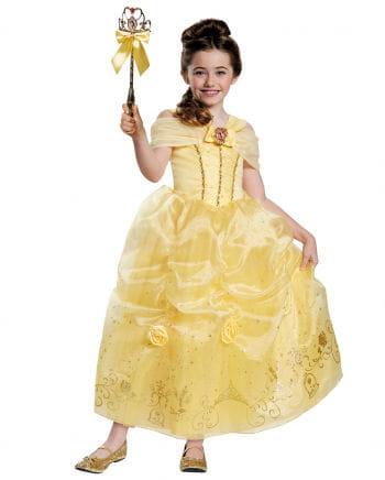 Disney Premium Kostüm Belle für Kinder