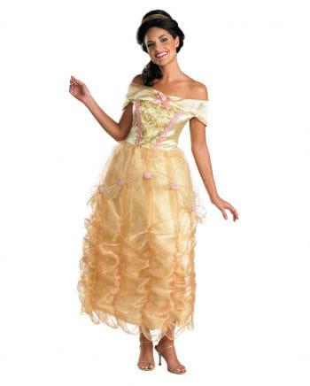 Disney Deluxe Kostüm Belle für Damen