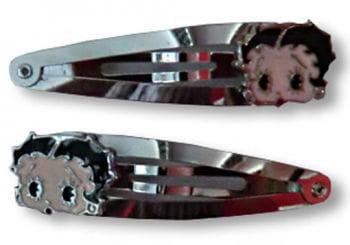 Betty Boop Haarspangen