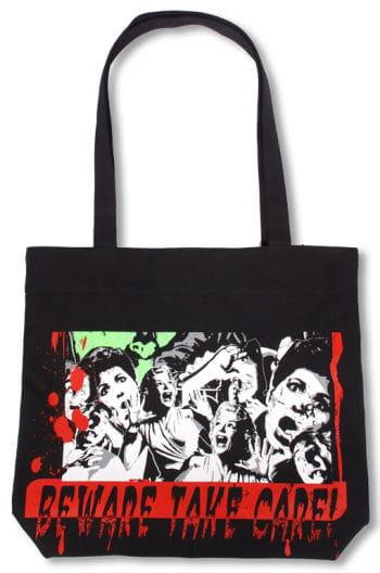Retro Horror Bag