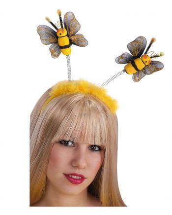 Bienen Kopfschmuck