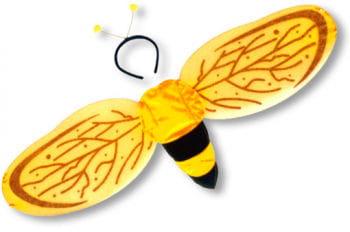 Bee Accessory Set