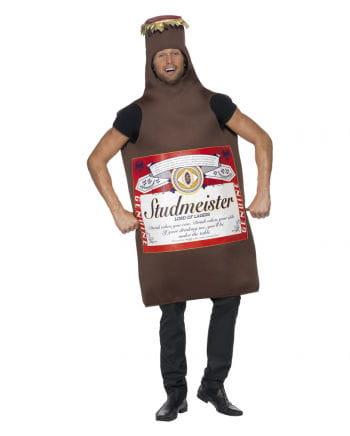 Studmeister Bierflaschen Kostüm