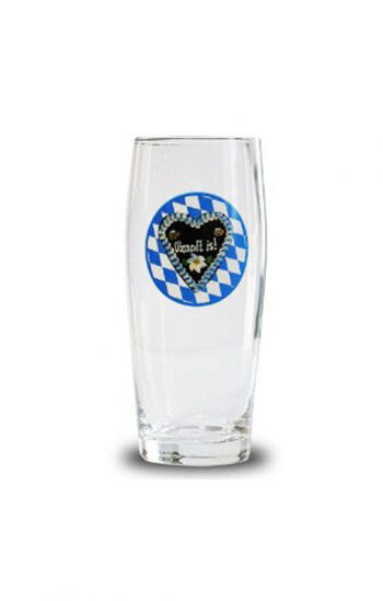 Beer Glass O `taps is