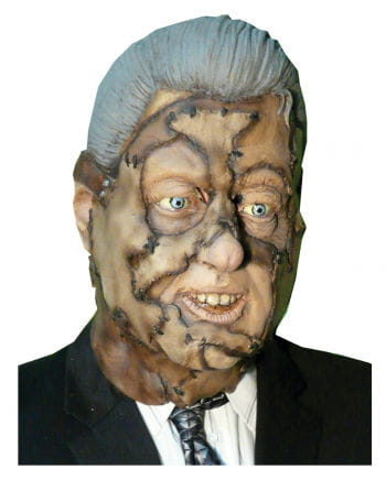 Bill Clinton Leatherface Maske