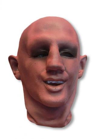 Schaumlatex Maske Bill