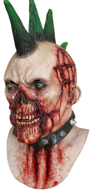 Billy Punk Mask