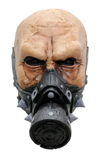 Apokalypsen Gasmaske