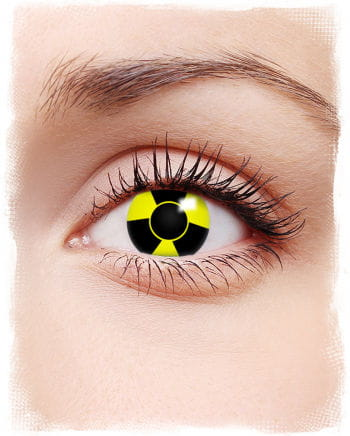 Biohazard Kontaktlinsen