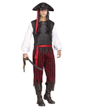 Blackhawk Seeräuber Kostüm