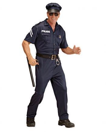 Polizei Uniform XL