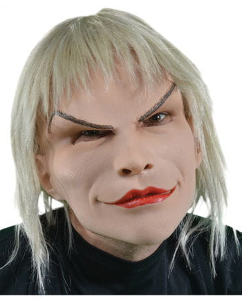 Blonde Diva Frauenmaske