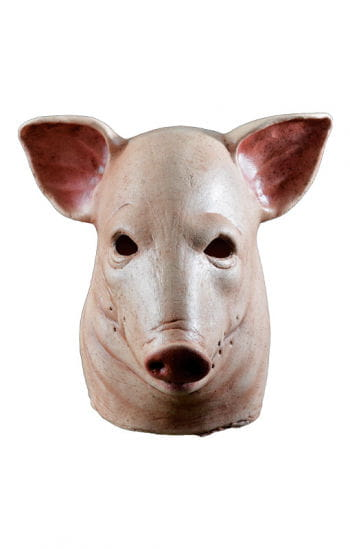 Blutige Schweine Maske