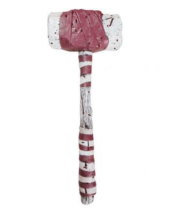 Bloody Zirkus-Clown Hammer