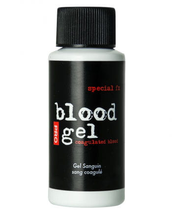 Blood Gel / Blood Gel 30ml