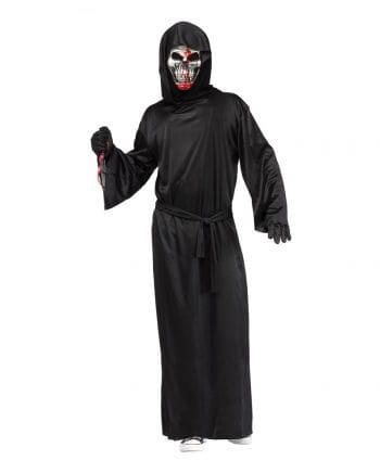 Bleeding Skeleton Costume