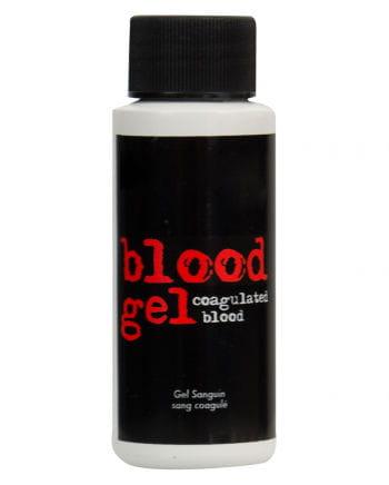 Blood Gel 60 ml