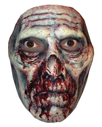 Slasher Zombie Horror-Maske